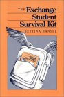 exchange student and study abroaders survival kit