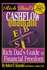 Rich Dad's Cashflow Quadrant - Robert Kiyosaki